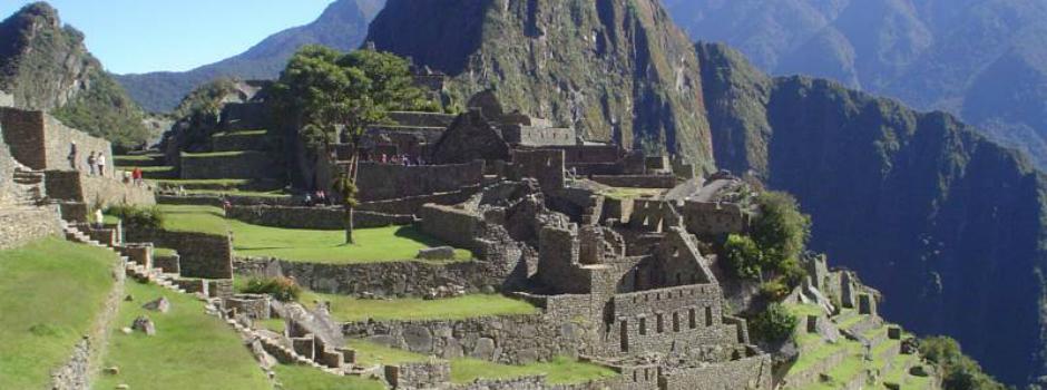 Cruise Holidays_adventure tours_off-the-beaten path excursion_customized tours_Machu Picchu