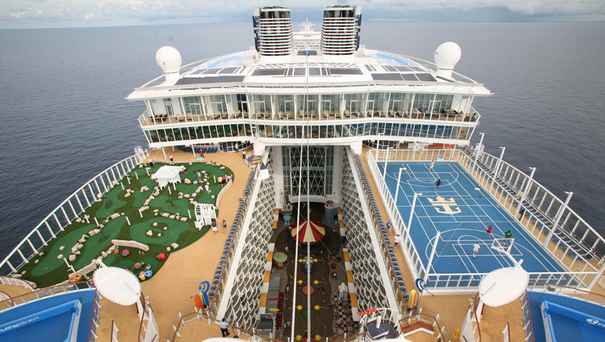 Family cruising_cruise holidays
