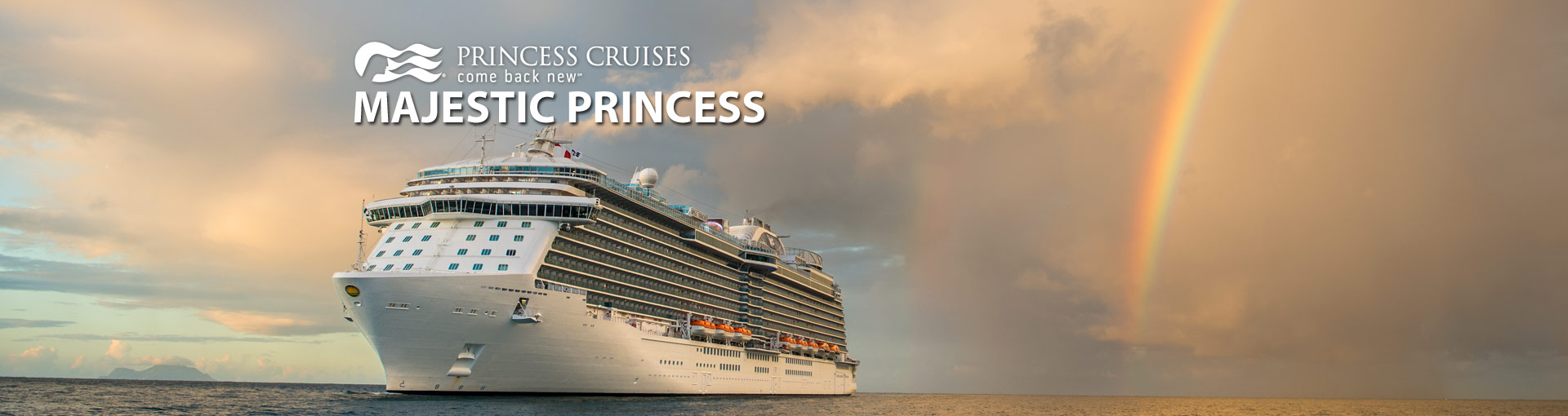 Cruise Holidays_Princess Cruise_Majestic Princess
