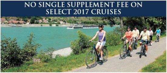 Solo Travelers, no single supplement, single traveler