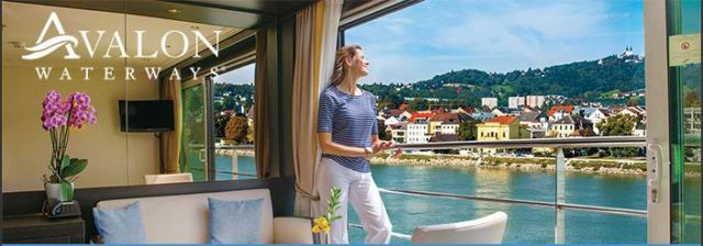 Prepaid gratuities, Avalon Rivercruise, Cruise Holidays