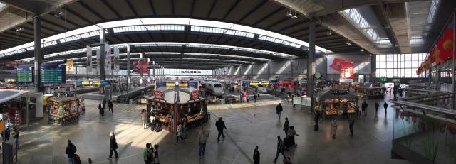 Munich Central Station, Europe, Amawaterways, River cruise, cruise holidays